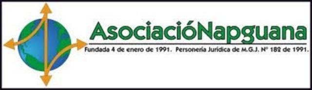 pa-Asociación Napguana